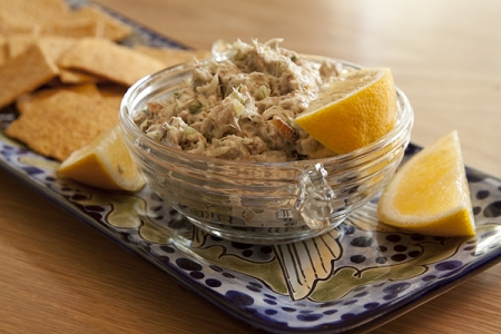 Fishbusterz smoked fish dip for Smoked fish spread