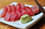 Yellowfin Sushi Grade A Tuna