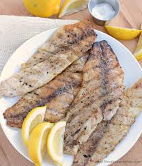 Barrel Fish Fillets