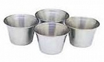Stainless Steel Butter Sauce Cups