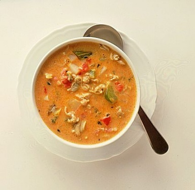 Conch  Chowder 20 oz