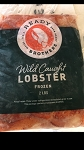 Maine Lobster Claw & Knuckle 2 lbs